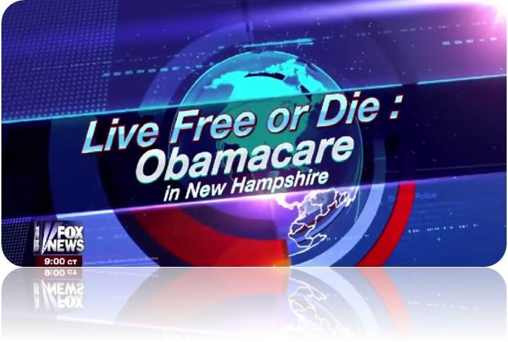 Tom Harte featured on Fox News Special Report - LandmarkBenefits
